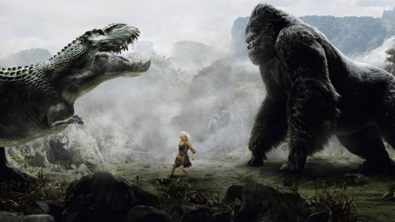 Peter Jackson's King Kong - 10 Things it Does Better Than the Original