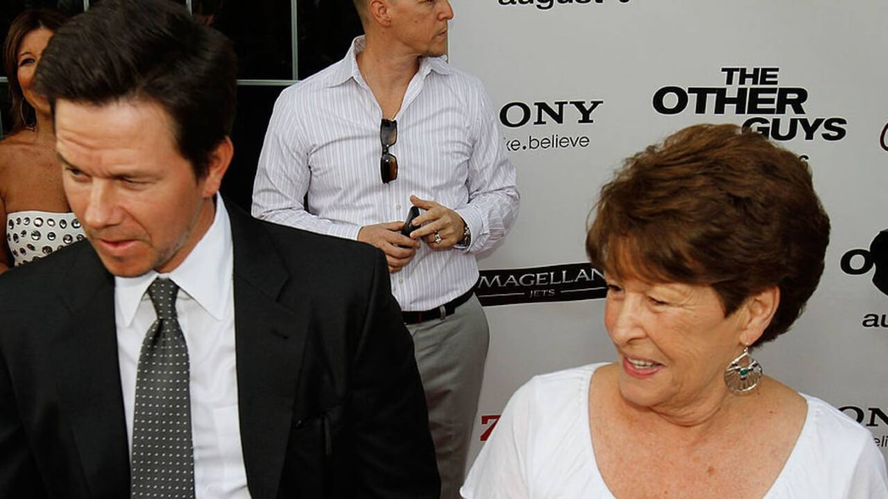 Alma Wahlberg, Mother of Mark and Donnie Wahlberg, Dead at 78