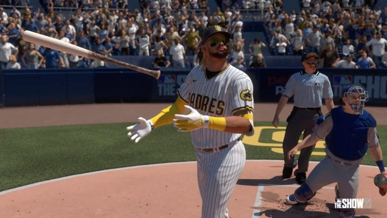 MLB The Show 21 Update 1.17 Patch Notes