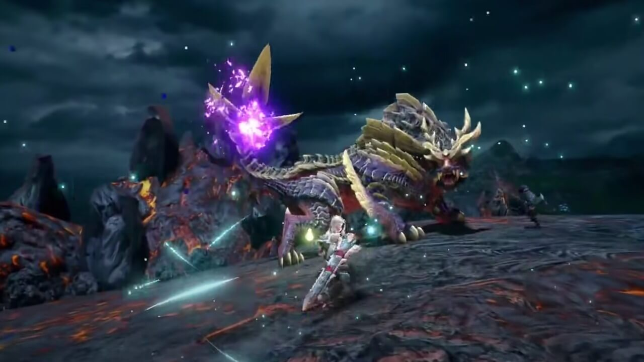 Monster Hunter Rise Guide: How to Capture Monsters