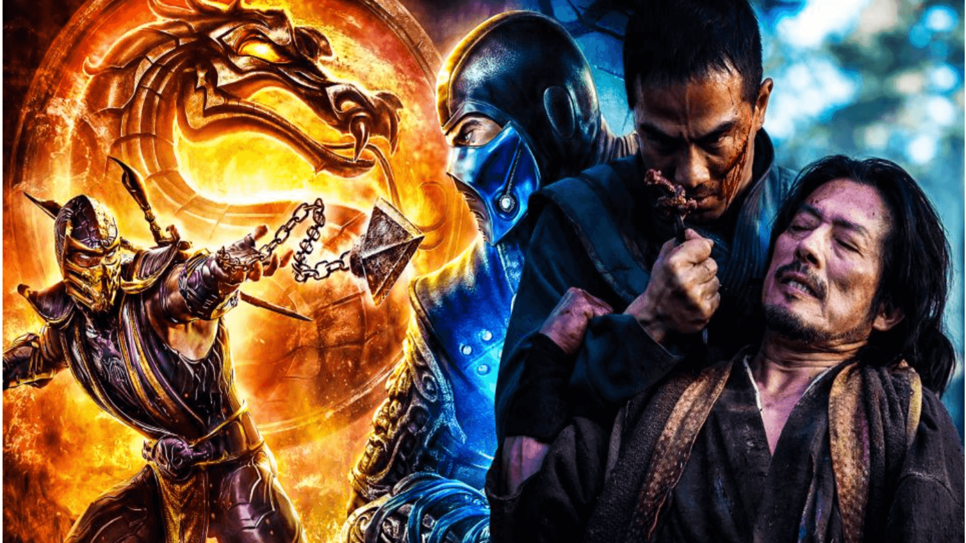 Mortal Kombat Movie Launches New Trailer: Here is What We Know