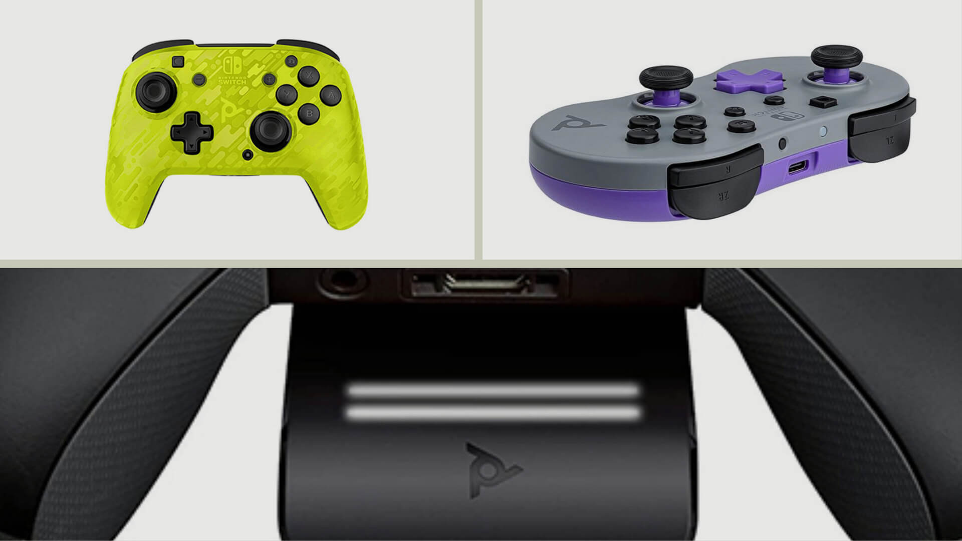 PDP Gaming: Your Gaming Accessories Go-To