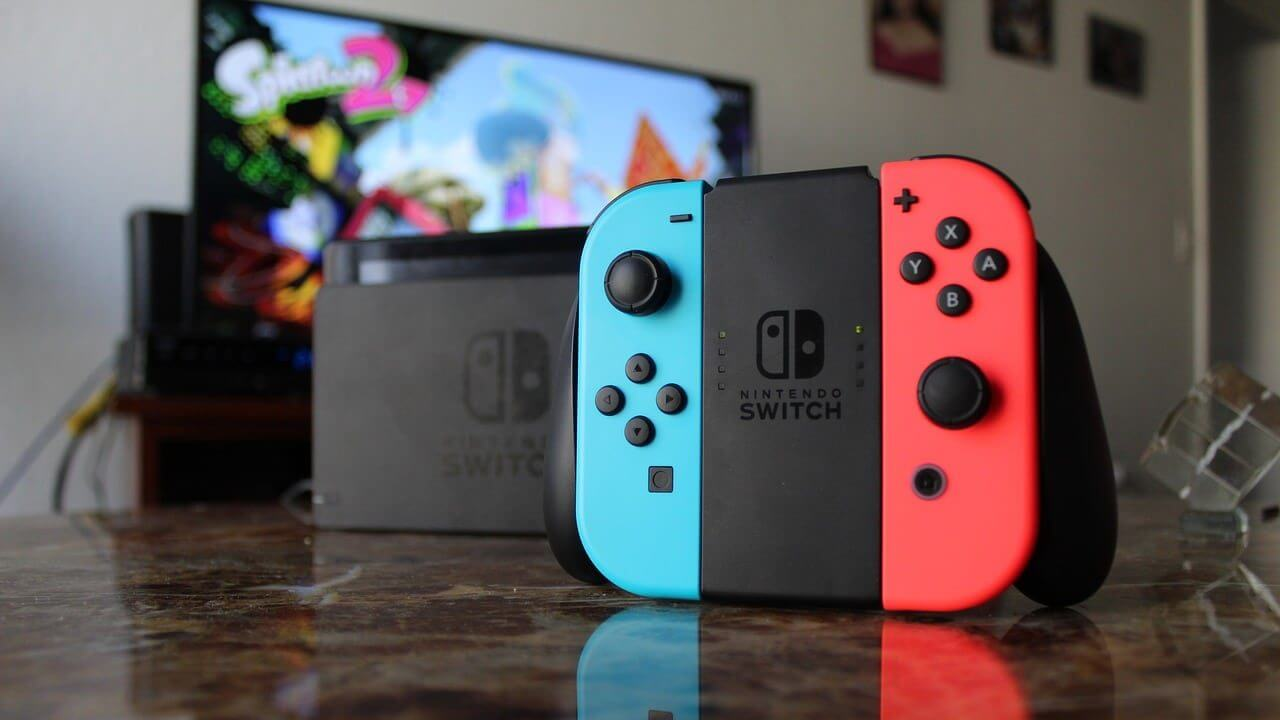 Nintendo Switch Firmware Update 12.1.0 Patch Notes