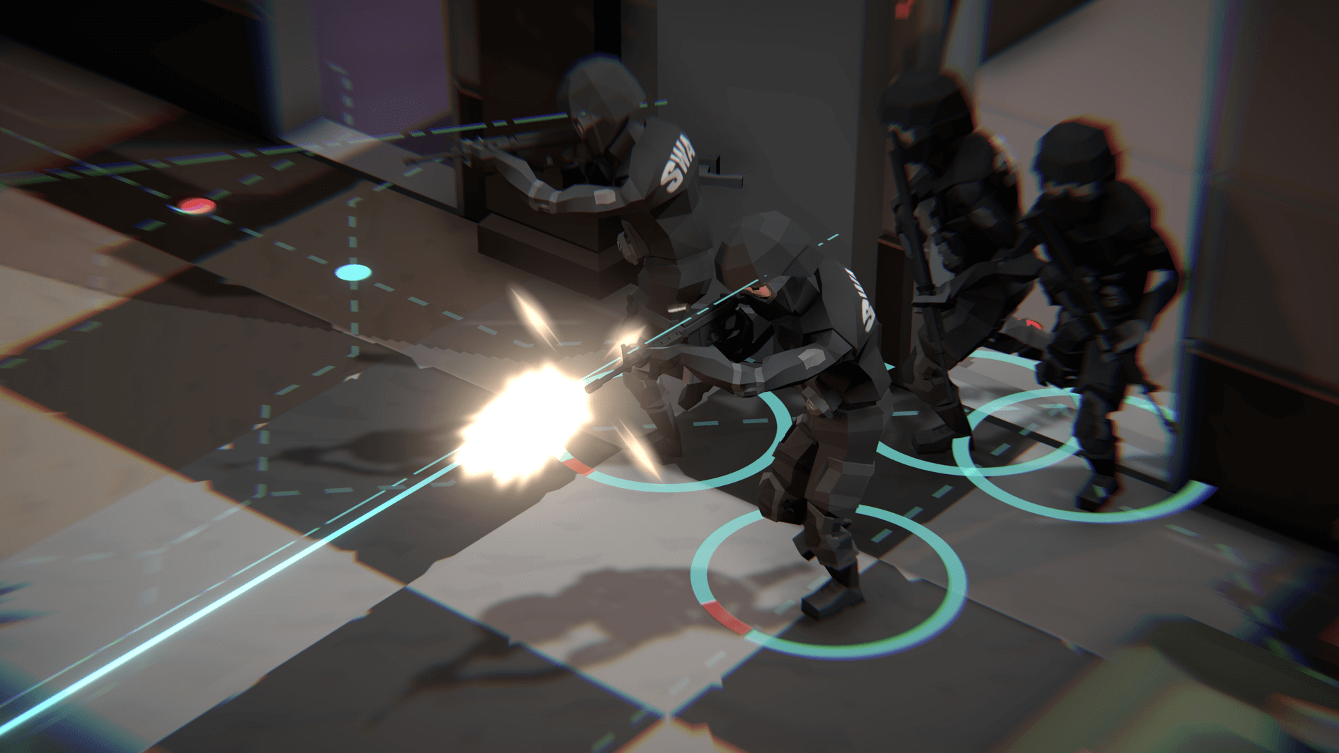 No Plan B Blasts its Way Into Steam Early Access Later This Year