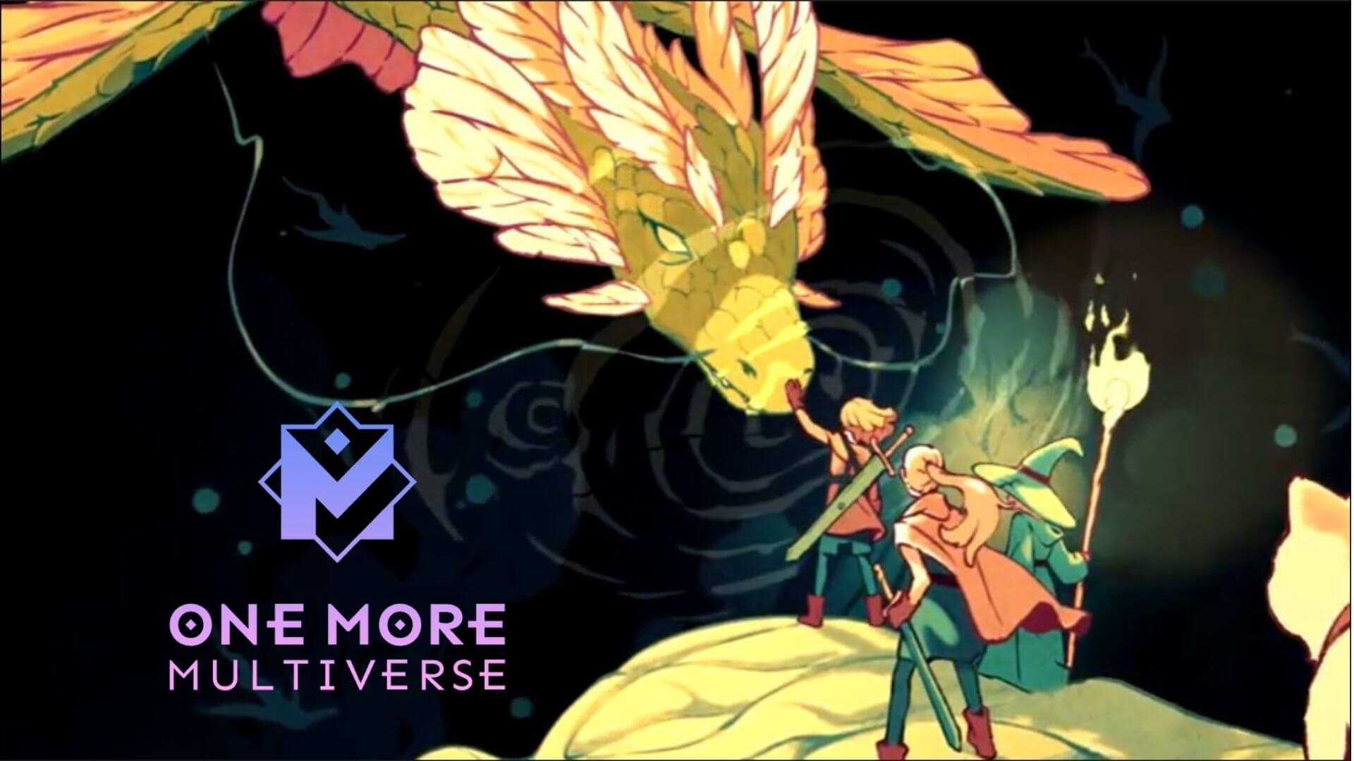 One More Multiverse Launches Beta for Virtual Tabletop RPG Platform
