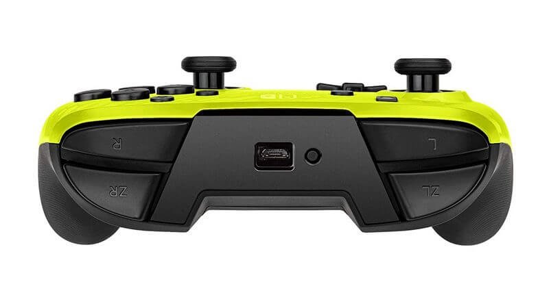 PDP Gaming - Photos of front view of controller