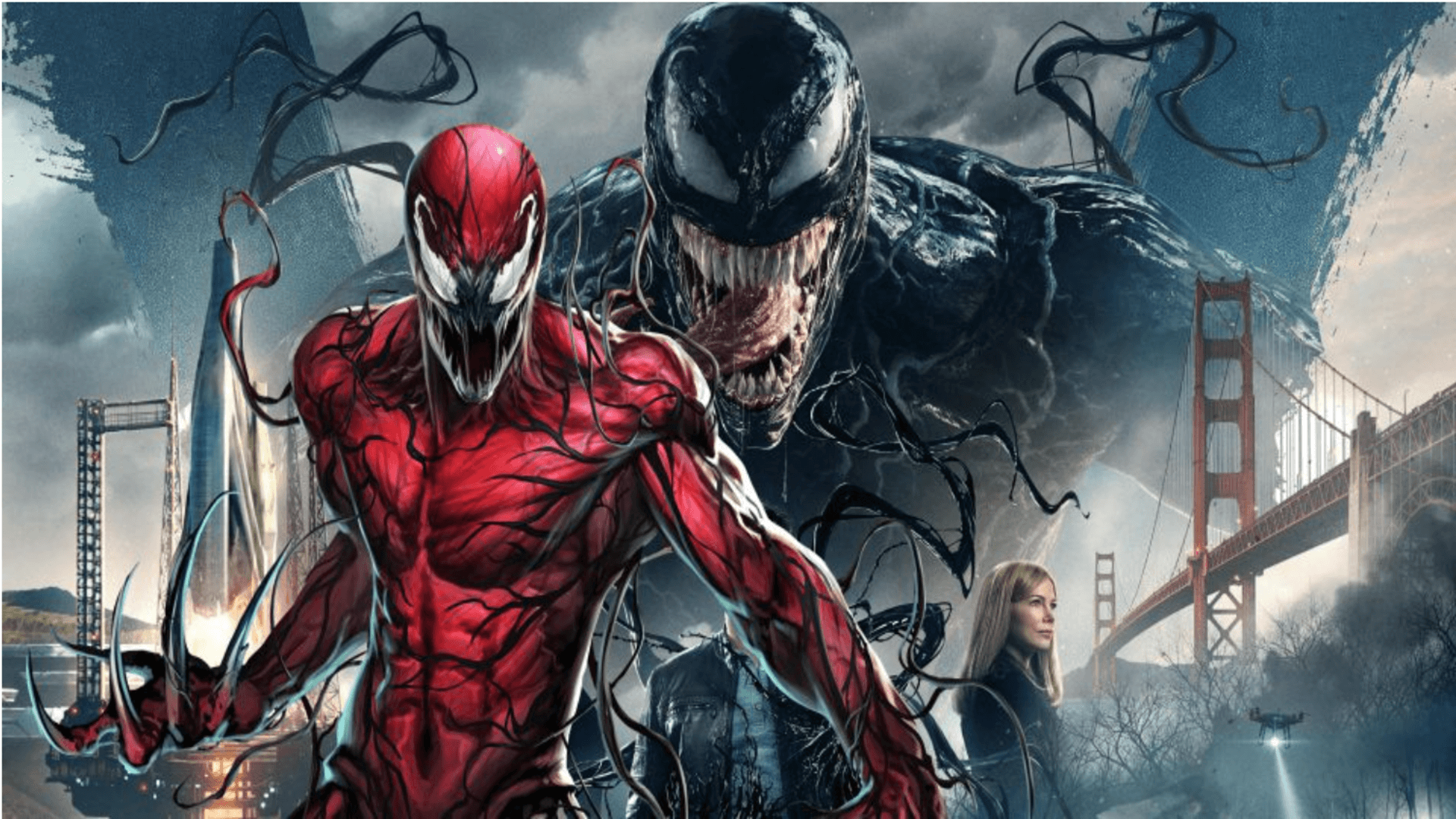 Everything You Need to Know About Marvel's Symbiotes