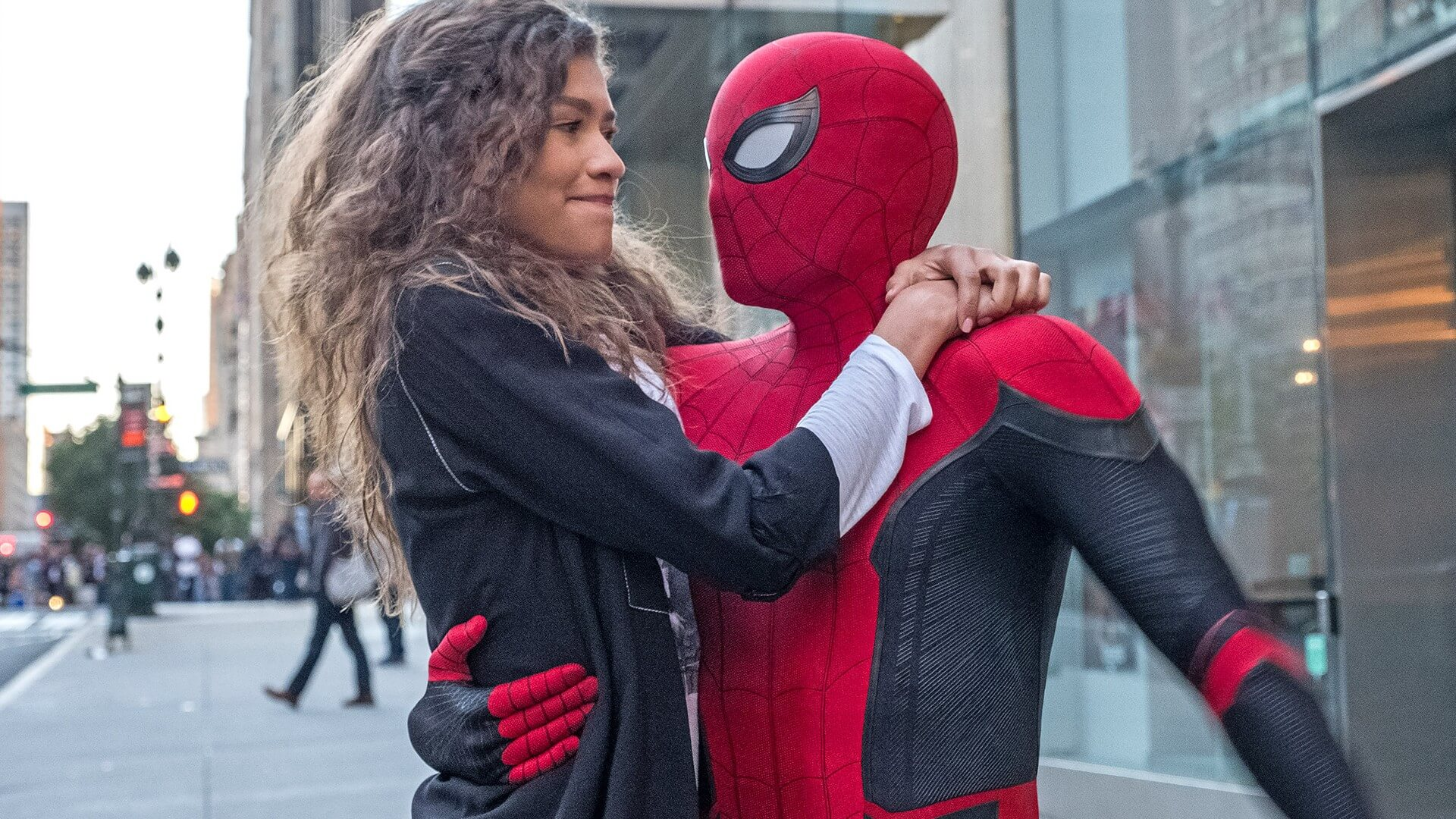 Spider-Man Films Will Soon Be On Disney+ Thanks to a Multi-Year Deal