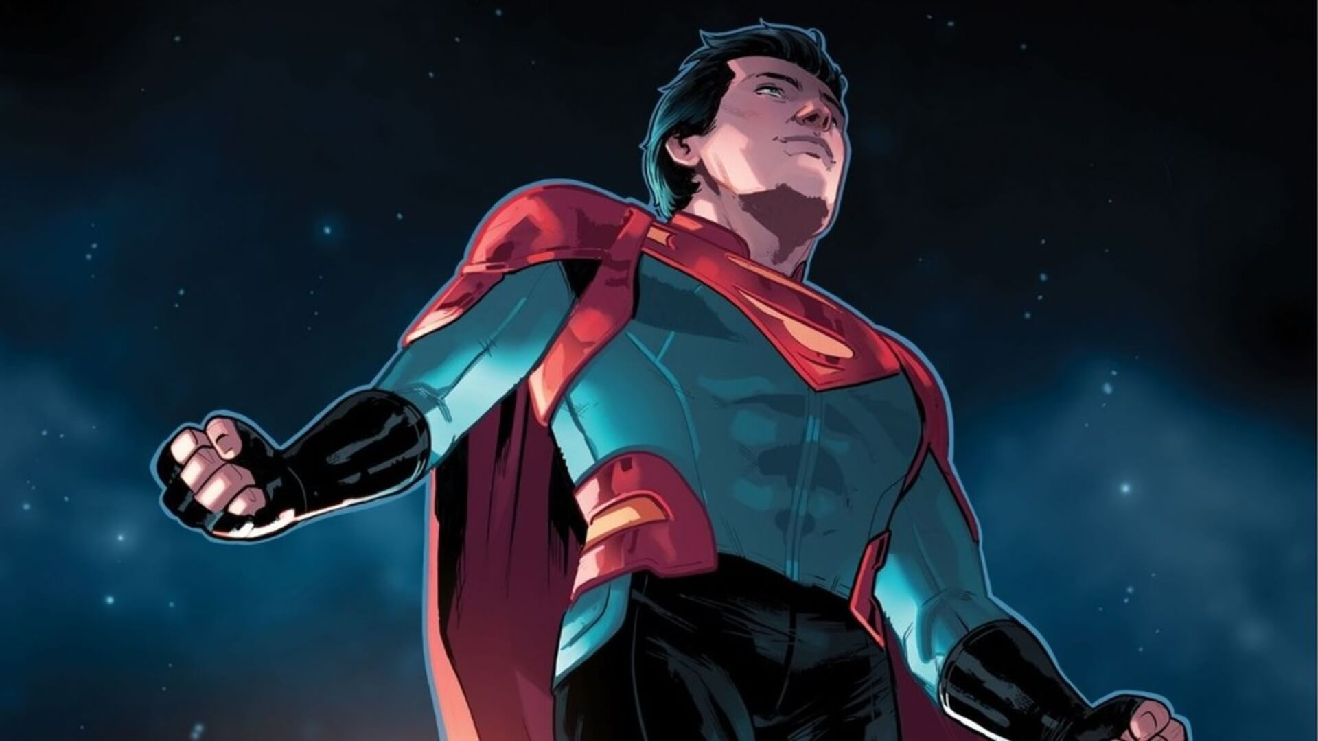 'Superman' Relaunches with Tom Taylor and John Timms