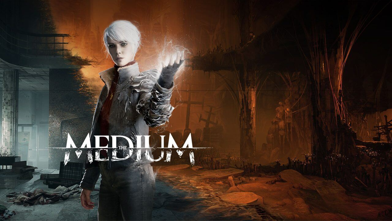 The Medium Xbox Series S Review: Setting The Stage For Next-Gen Horror