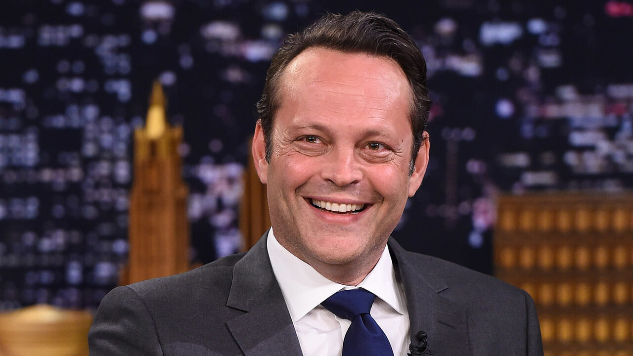 Top Ten Vince Vaughn Comedy Movies to Stream Right Now