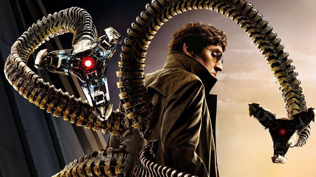 Alfred Molina Confirms Doc Ock's Role In Spider-Man: No Way Home