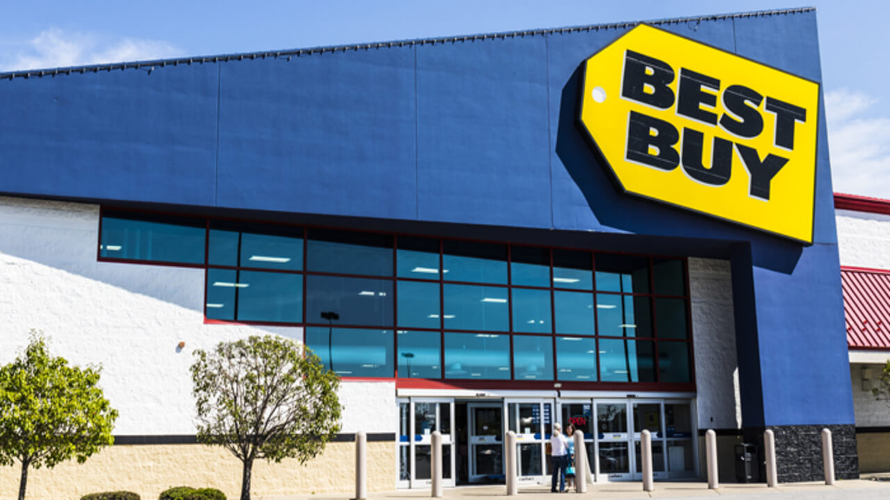 Amazing 4-Day Sale For Video Games On Best Buy
