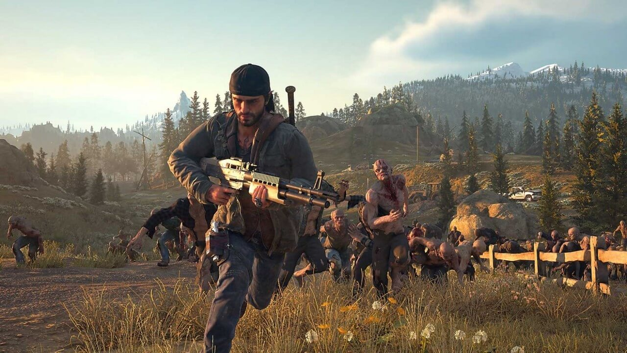 Days Gone 2 - All Hope May Not Be Lost
