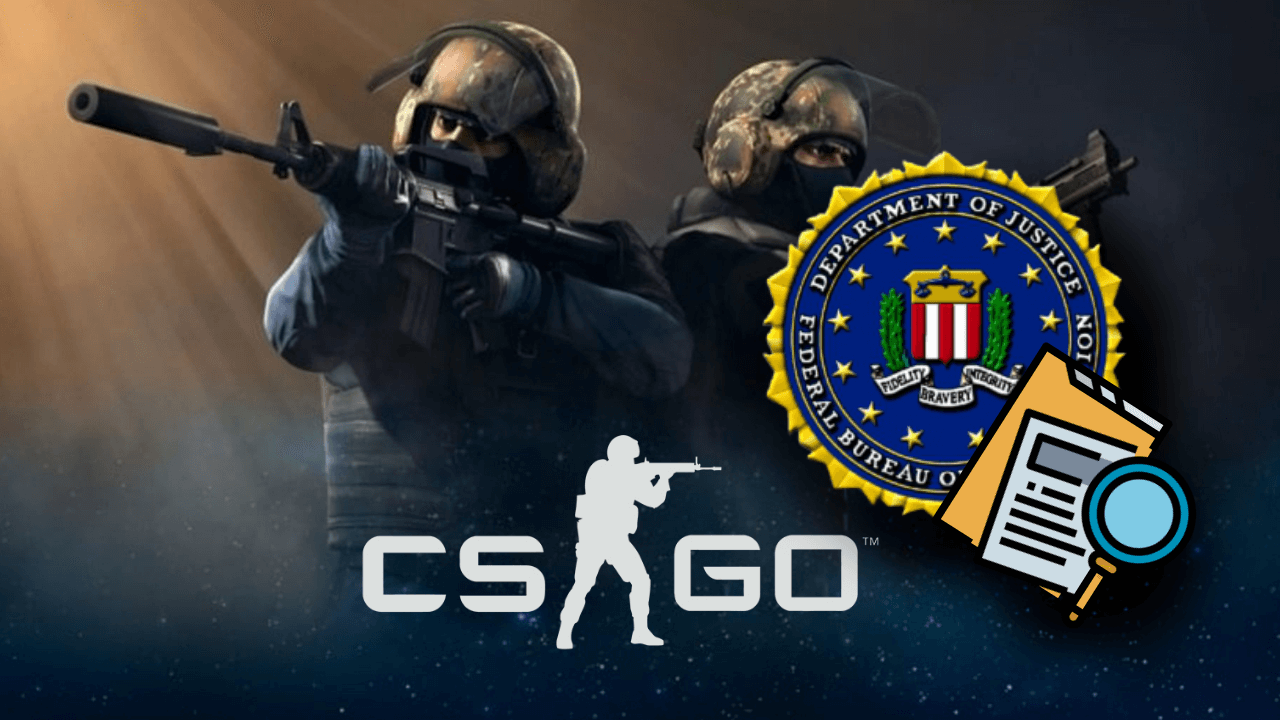 CS:GO Players Are Under FBI Investigation for Esports Match Fixing