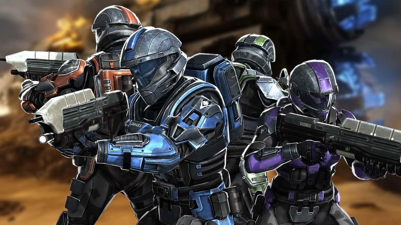 Halo: MCC Season 6