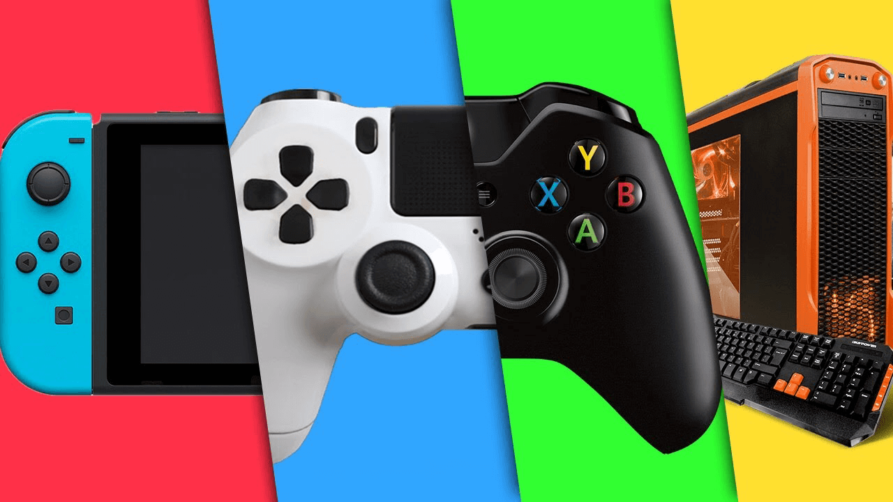Top 10 Cross-Play Multiplayer Games