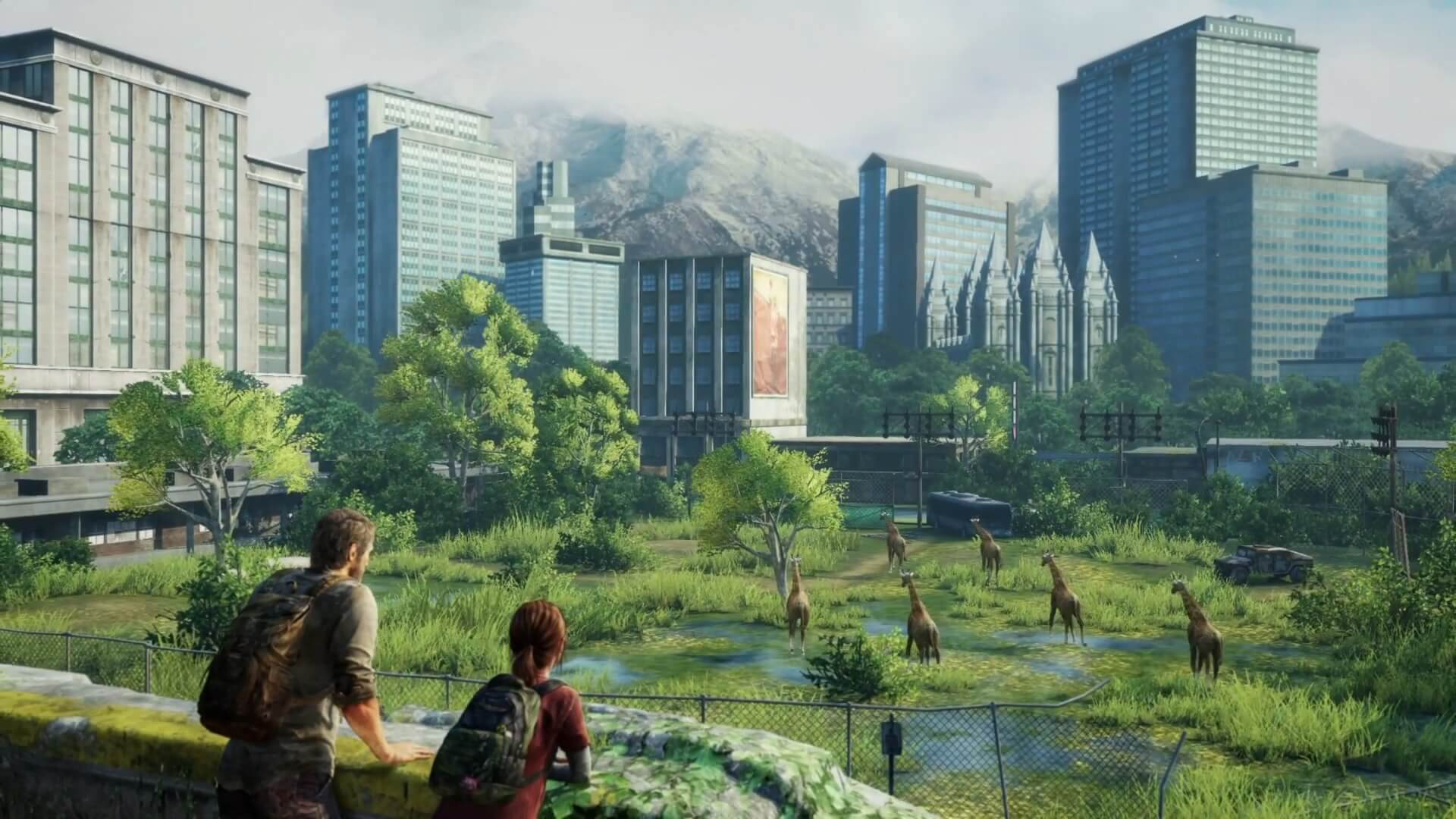 The Last of Us - The Reason for the Remake Explained