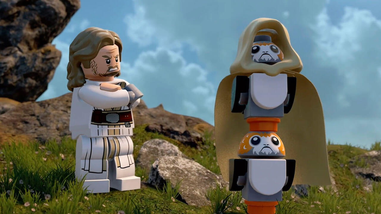 LEGO Star Wars: The Skywalker Saga Delayed Again to Unspecified Date