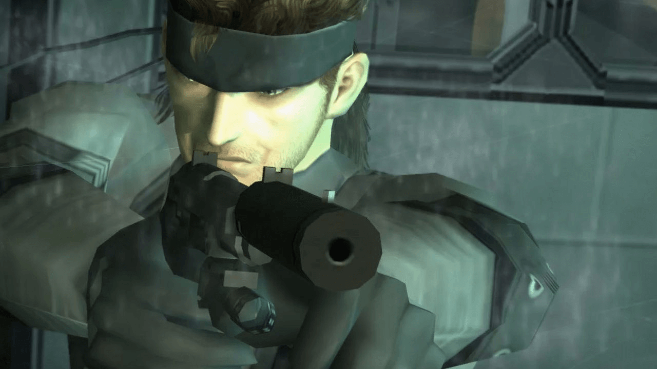 Metal Gear Solid Remake May Be Happening, Says Voice Actor
