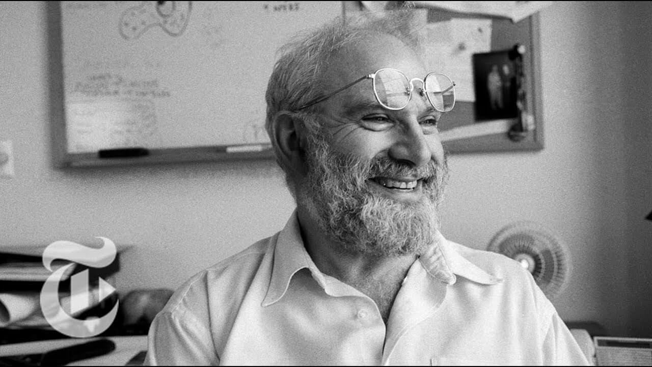 Oliver Sacks Documentary: 'His Own Life' Premieres on PBS