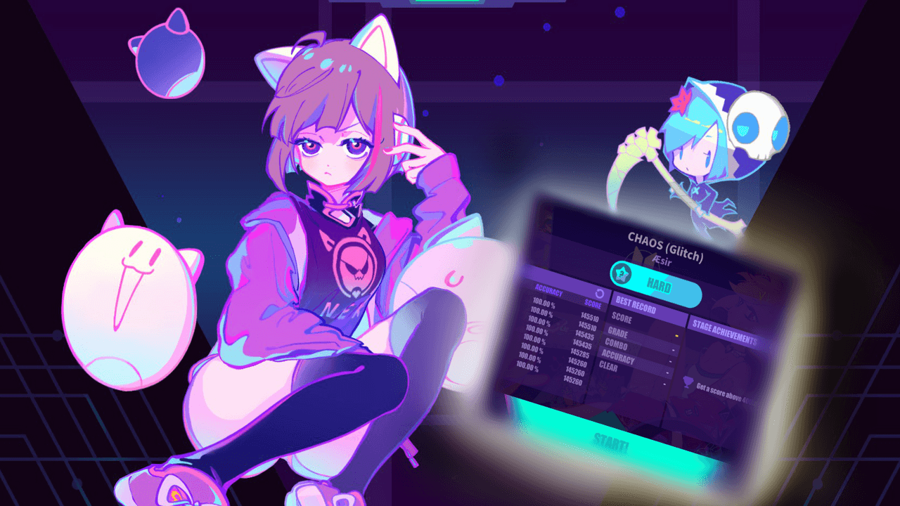 Muse Dash – The Hidden Cytus II Easter Egg You May Have Missed