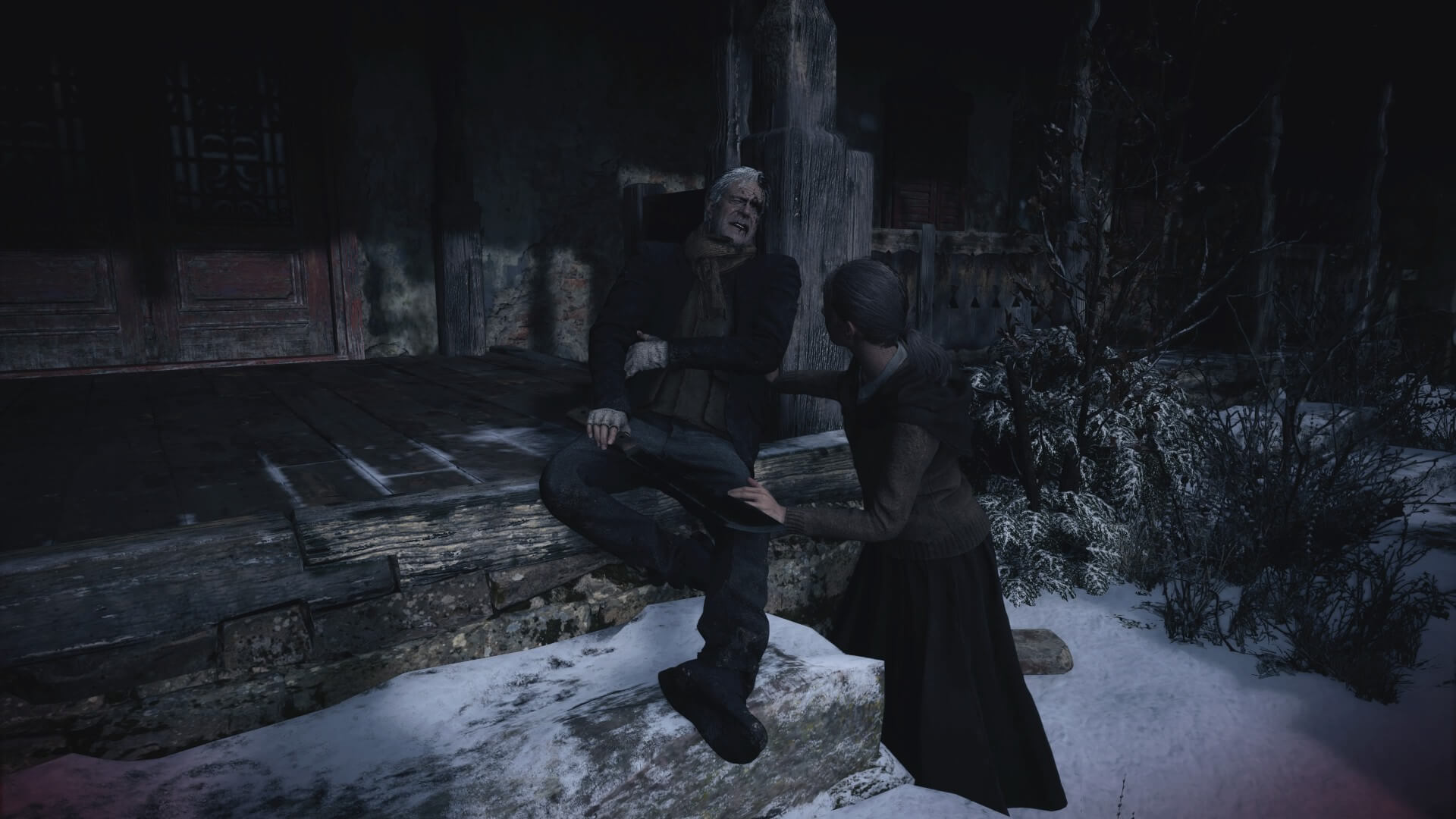 People Are in Love With the Newest Resident Evil Village Demo