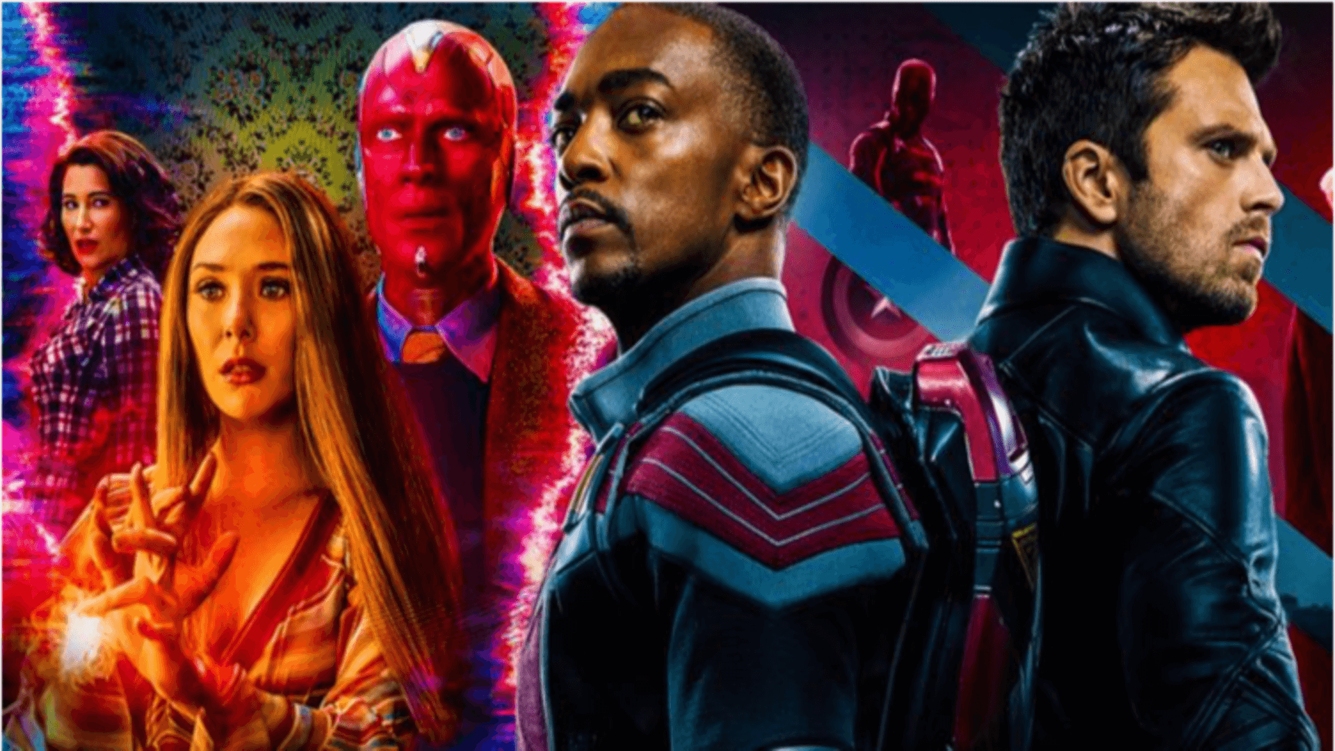 All Things Marvel 2021: An Update on What to Expect