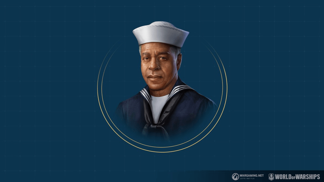 Leroy Jenkins Comes to World of Warships