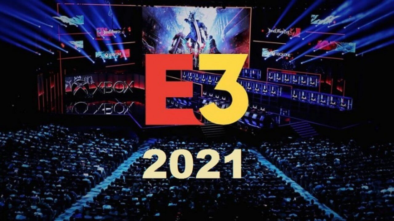 E3 2021 Dates Have Been Announced