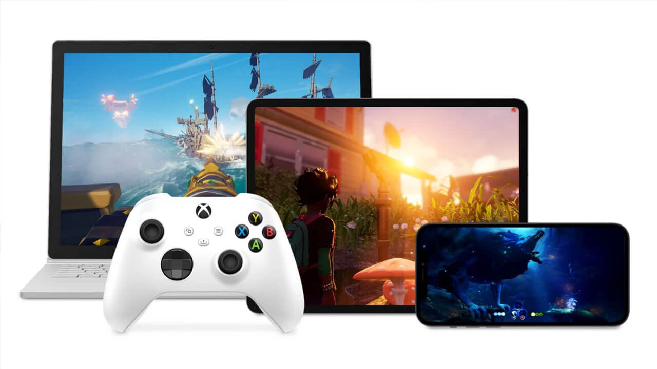 Xbox Cloud Gaming for PC and iOS to Open Beta Test