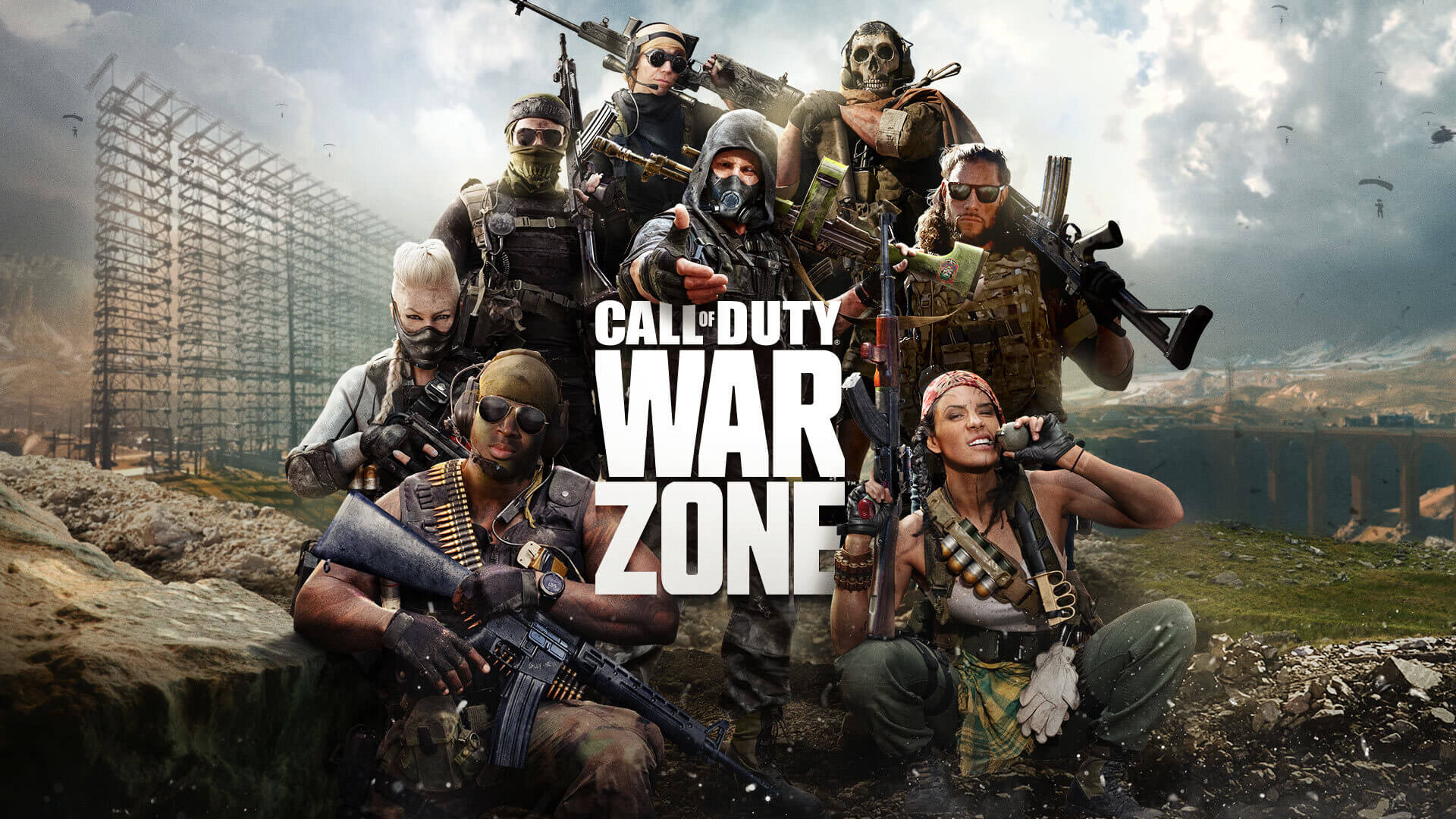 Toys for Bob Now Supporting Development of Call of Duty: Warzone