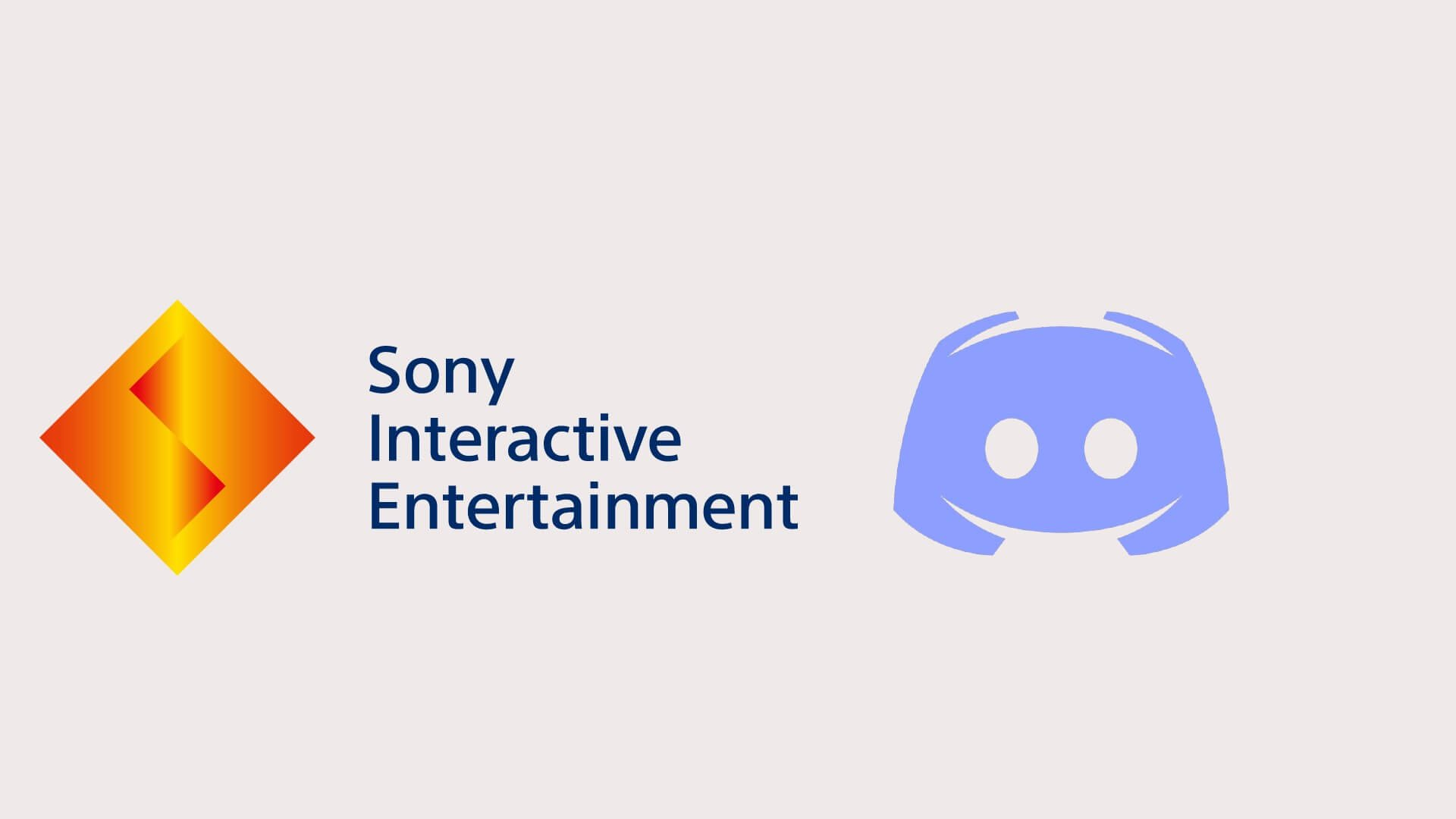 Discord and PlayStation Partnership Announced by Sony