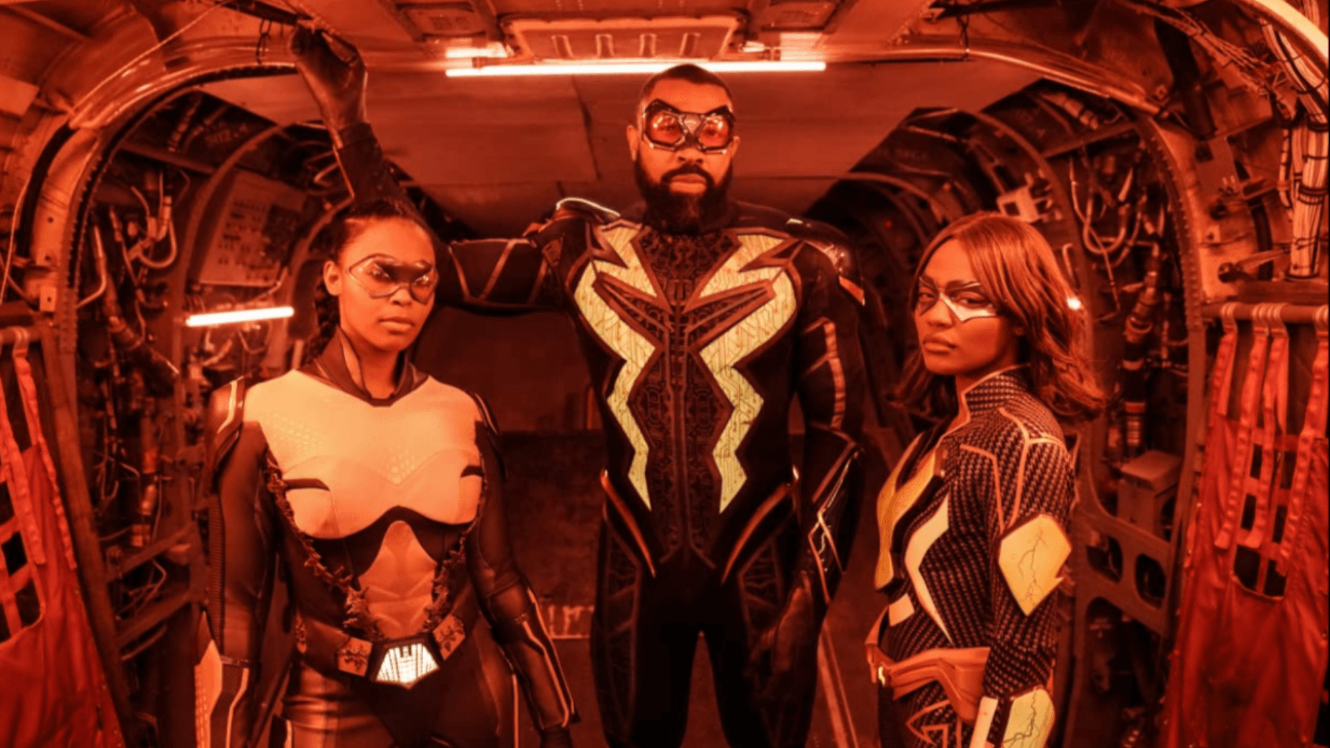 Black Lightning Finale: Jefferson Passes The Torch to a New Generation