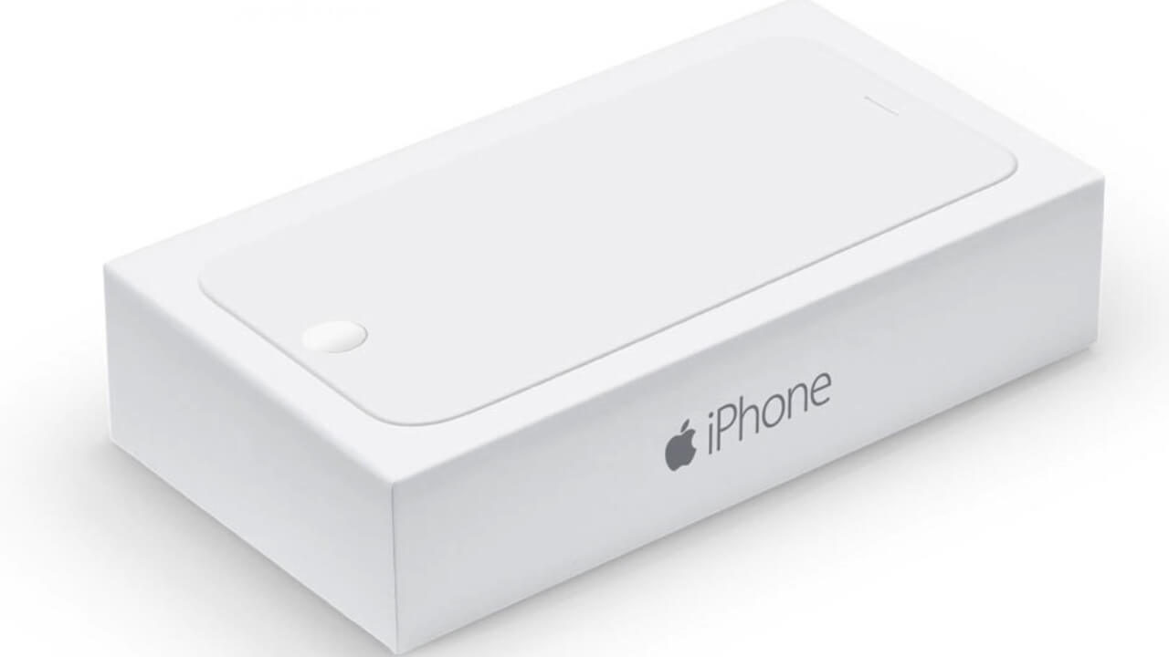 The Quirky Quark: Apple iPhone 13 to Ship Without Apple iPhone 13