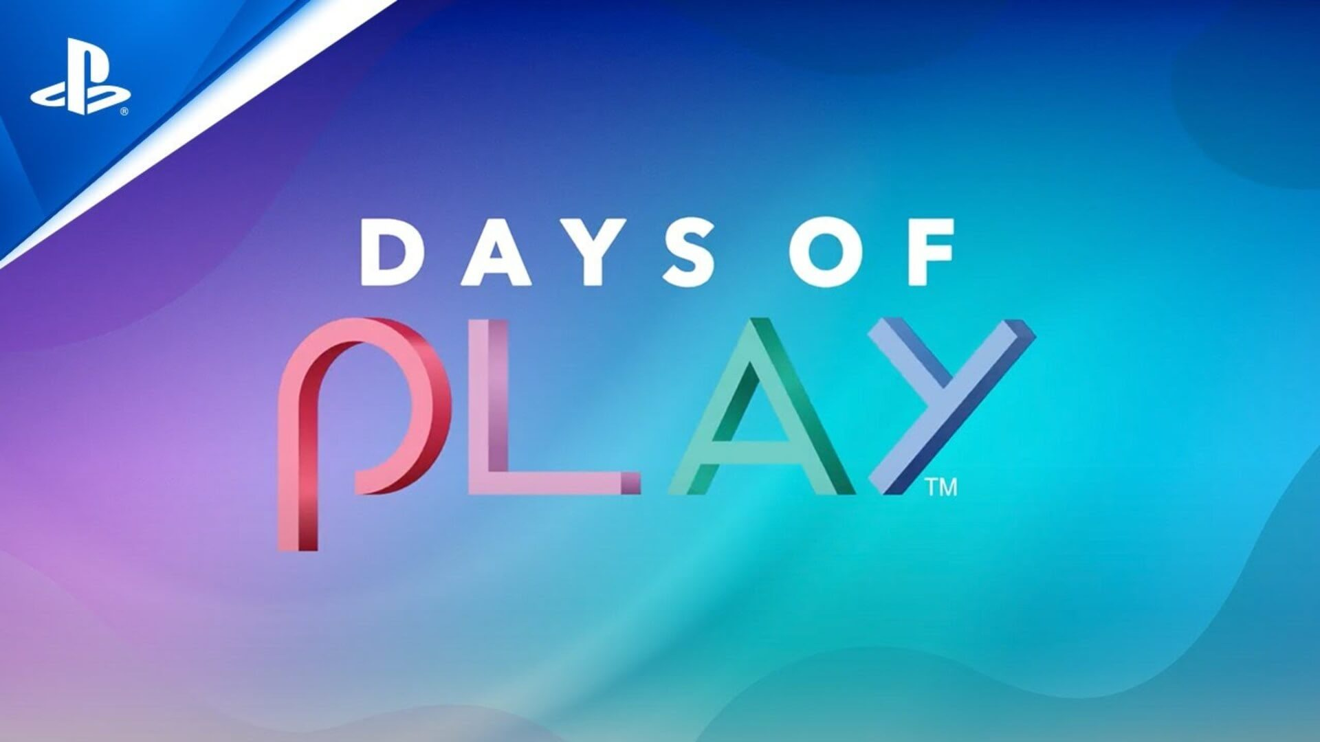 PlayStation Days of Play is Back for 2021
