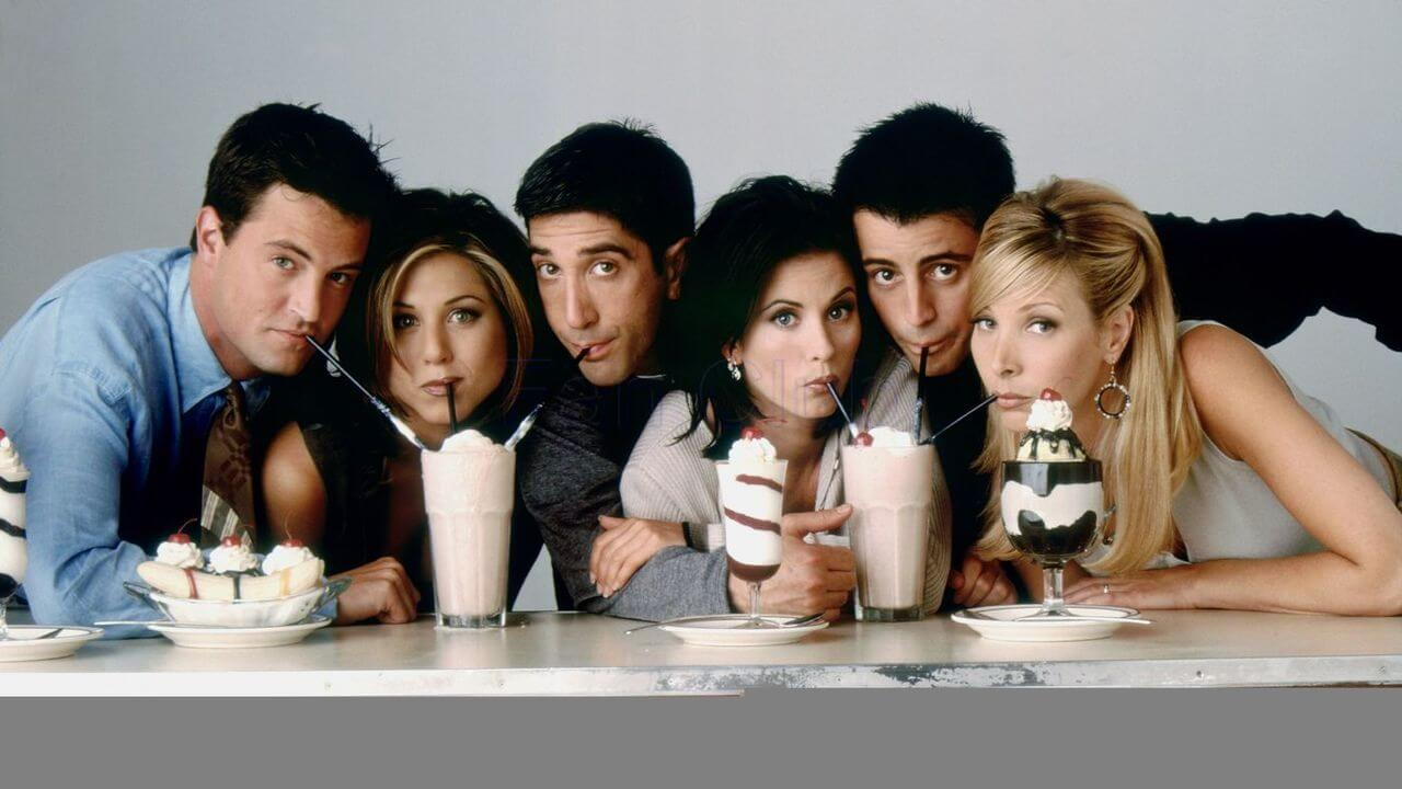 Friends Reunion: All You Need To Know