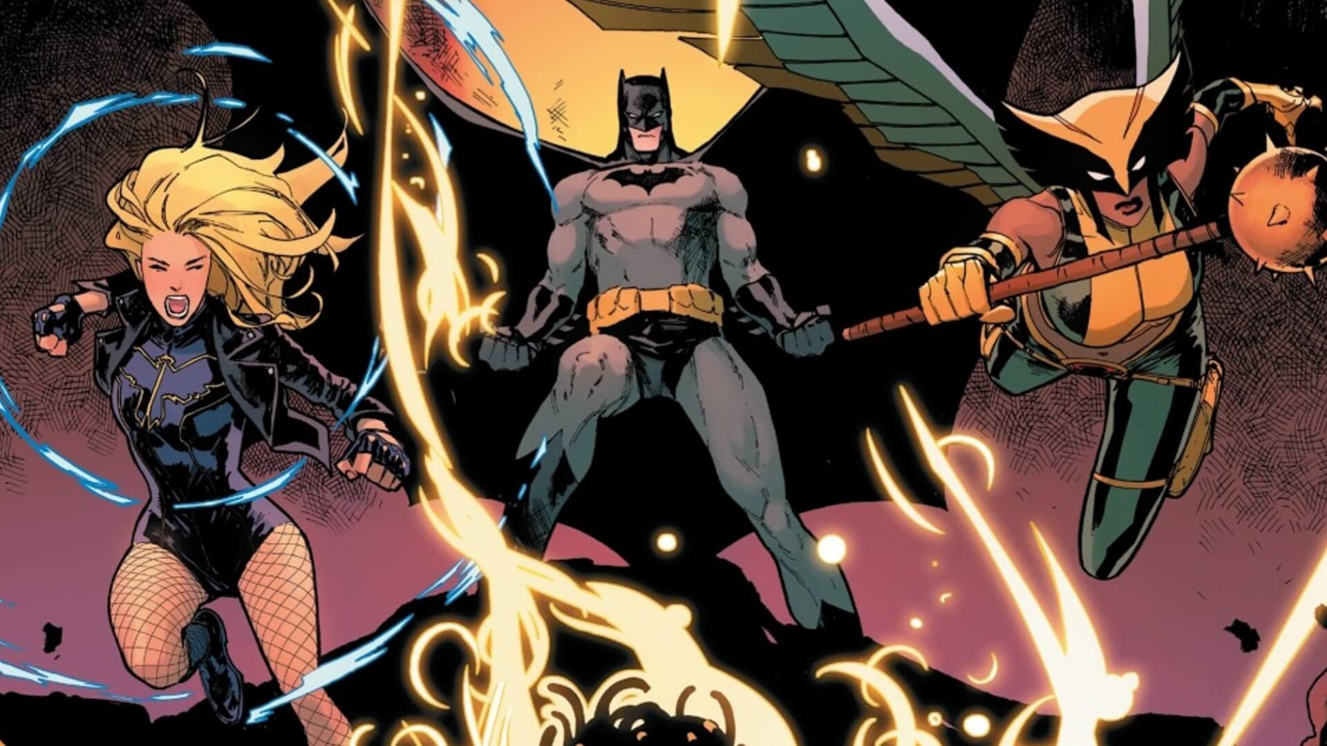 Justice League: DC's Greatest Heroes Get New Powers in Latest Issue