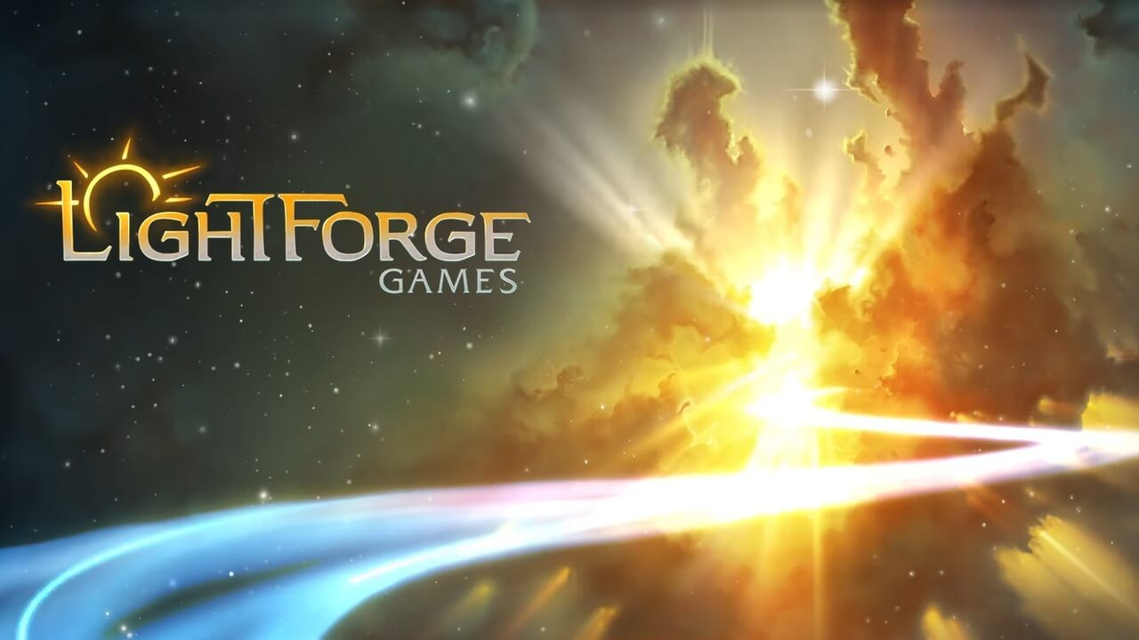 Lightforge Games- A New Studio From Former Epic and Blizzard Devs