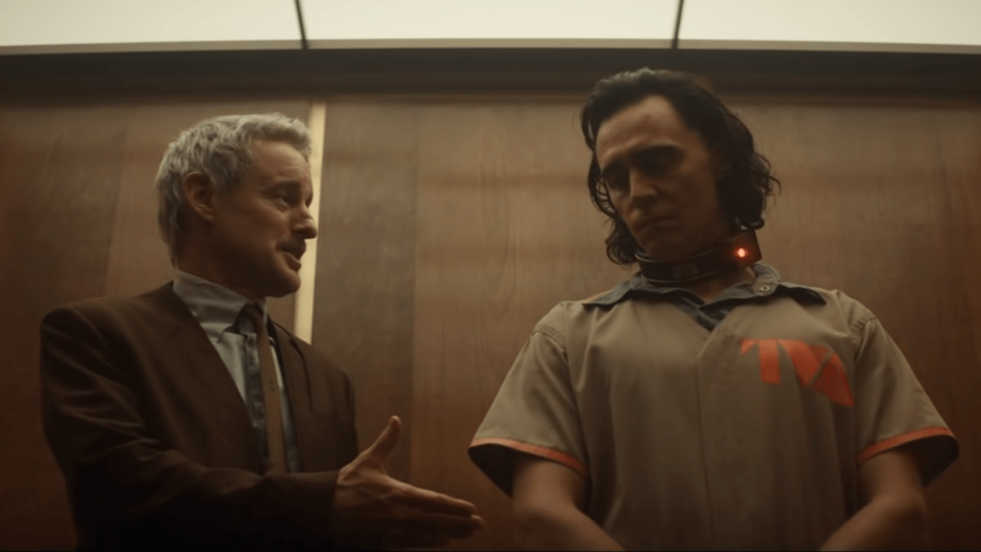 Loki Sneak Peek Teases The Time-Keepers And The TVA's Role