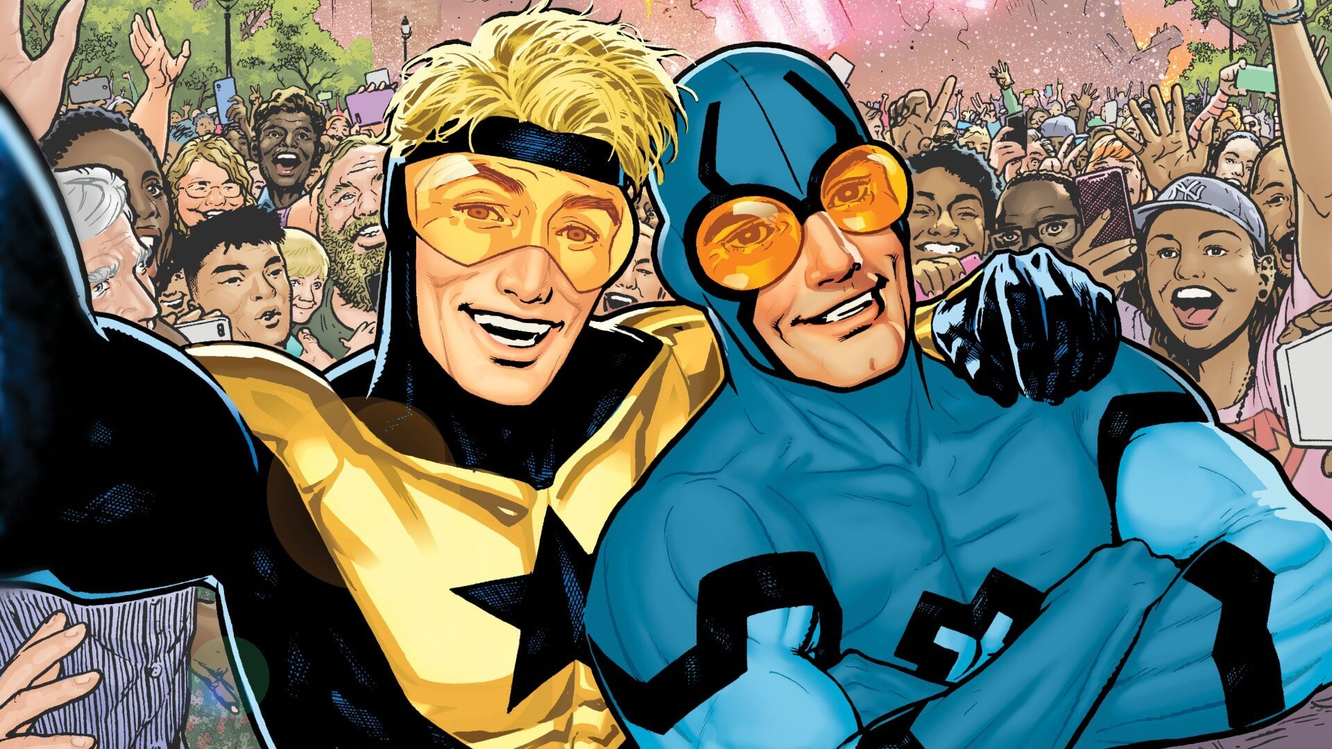 Top 10 Most Memorable Friendships From DC Comics and Marvel