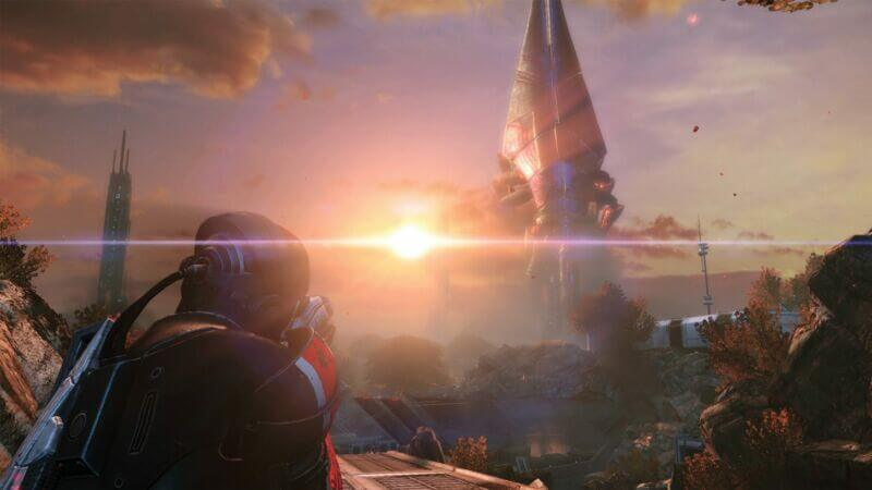 Mass Effect Legendary Edition release time