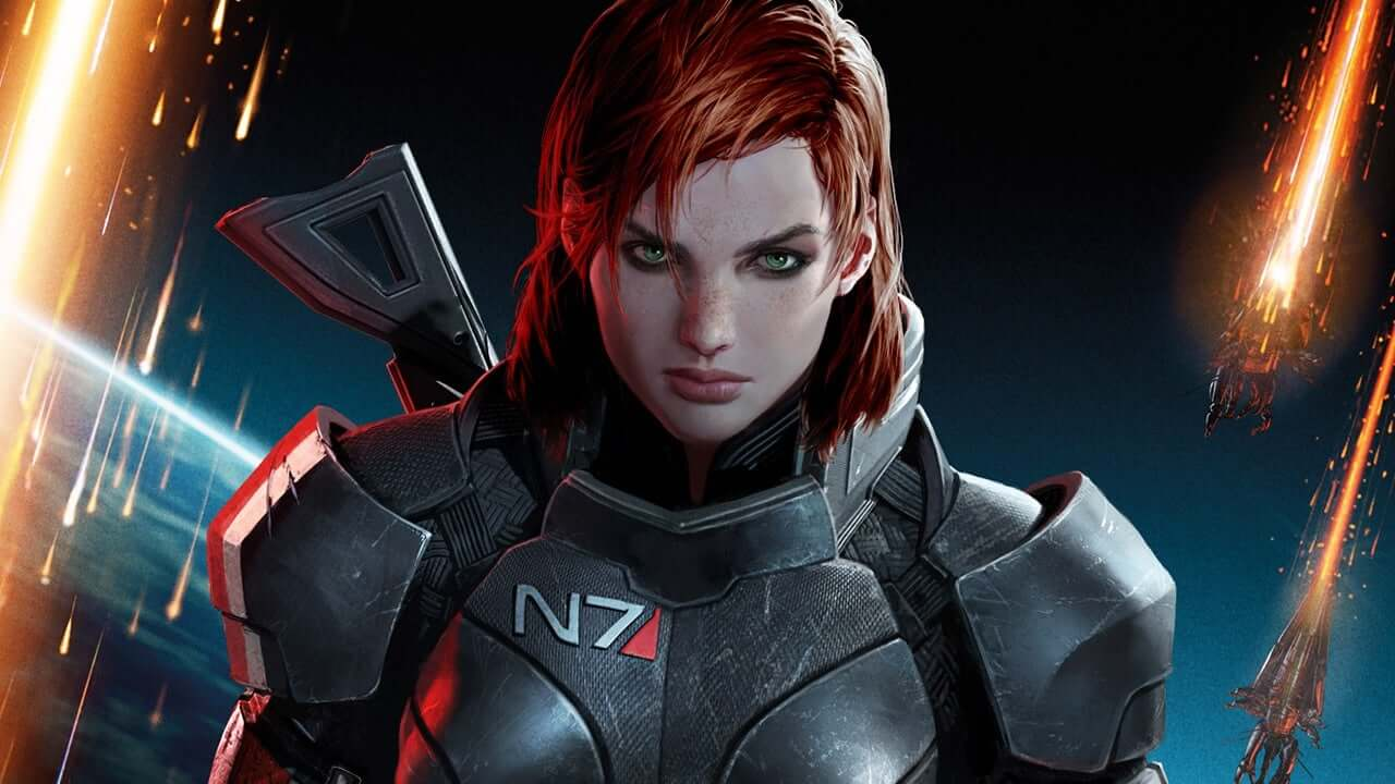 Mass Effect Legendary Edition: All Keeper Locations