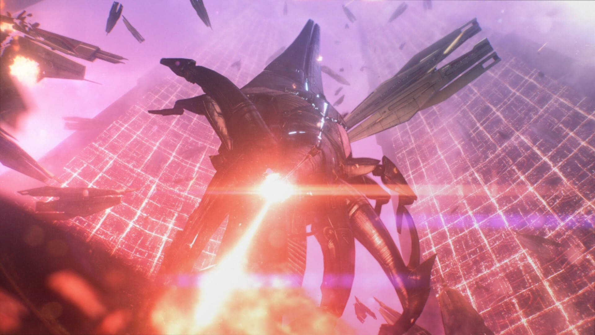 Mass Effect Legendary Edition: How to Save Everyone on the Suicide Mission