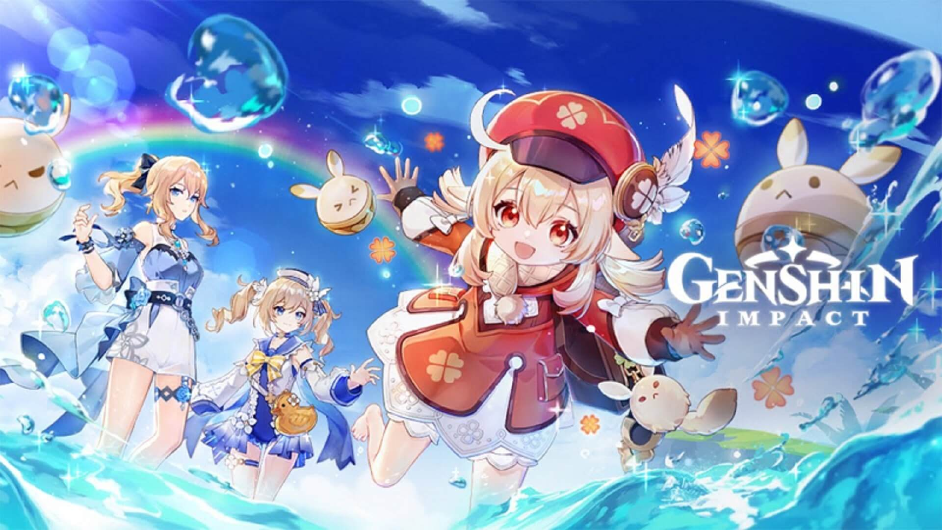 Genshin Impact: How to Complete the Midsummer Island Adventure