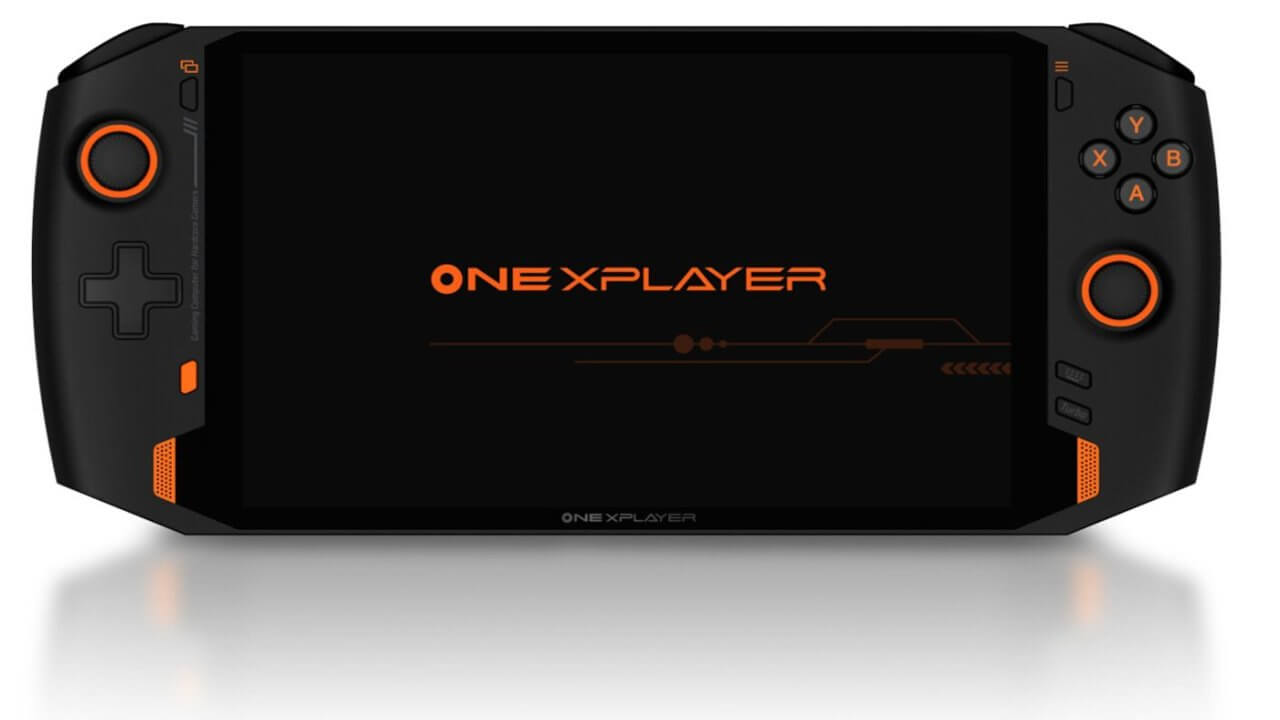 New Handheld Console Called ONEXPLAYER Up For Crowdfunding