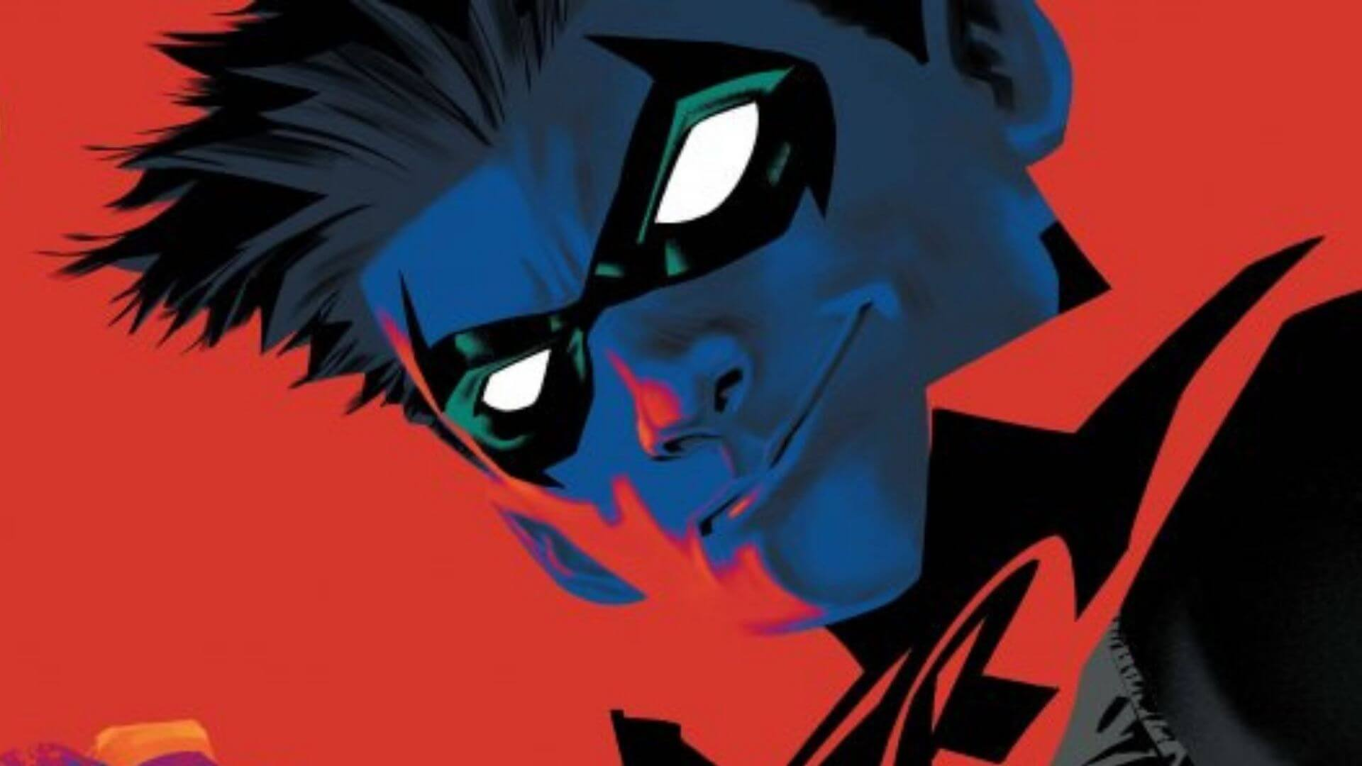 Robin #2: Lazarus Island's Rules are Revealed But All is Not as it Seems