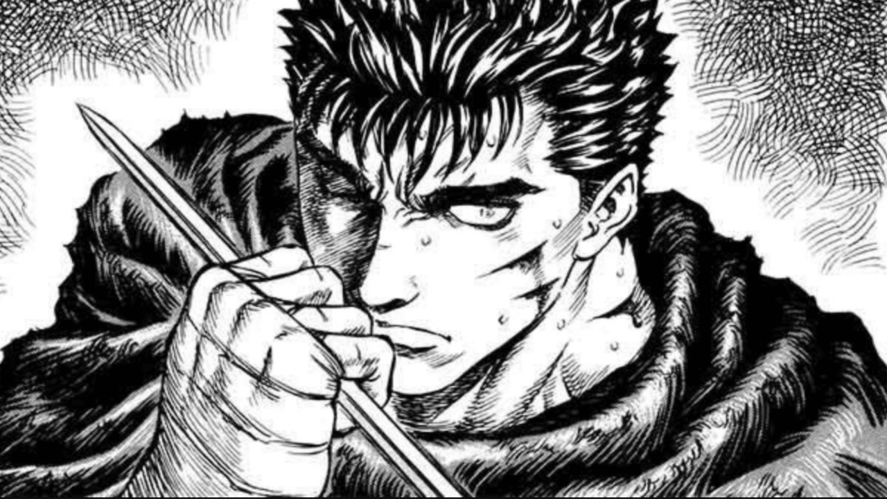 Berserk Manga Author, Kentaro Miura, Passes Away At 54