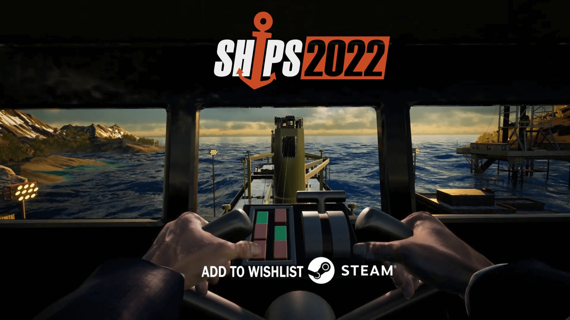 Strategy Game Ships 2022 Gets Announced