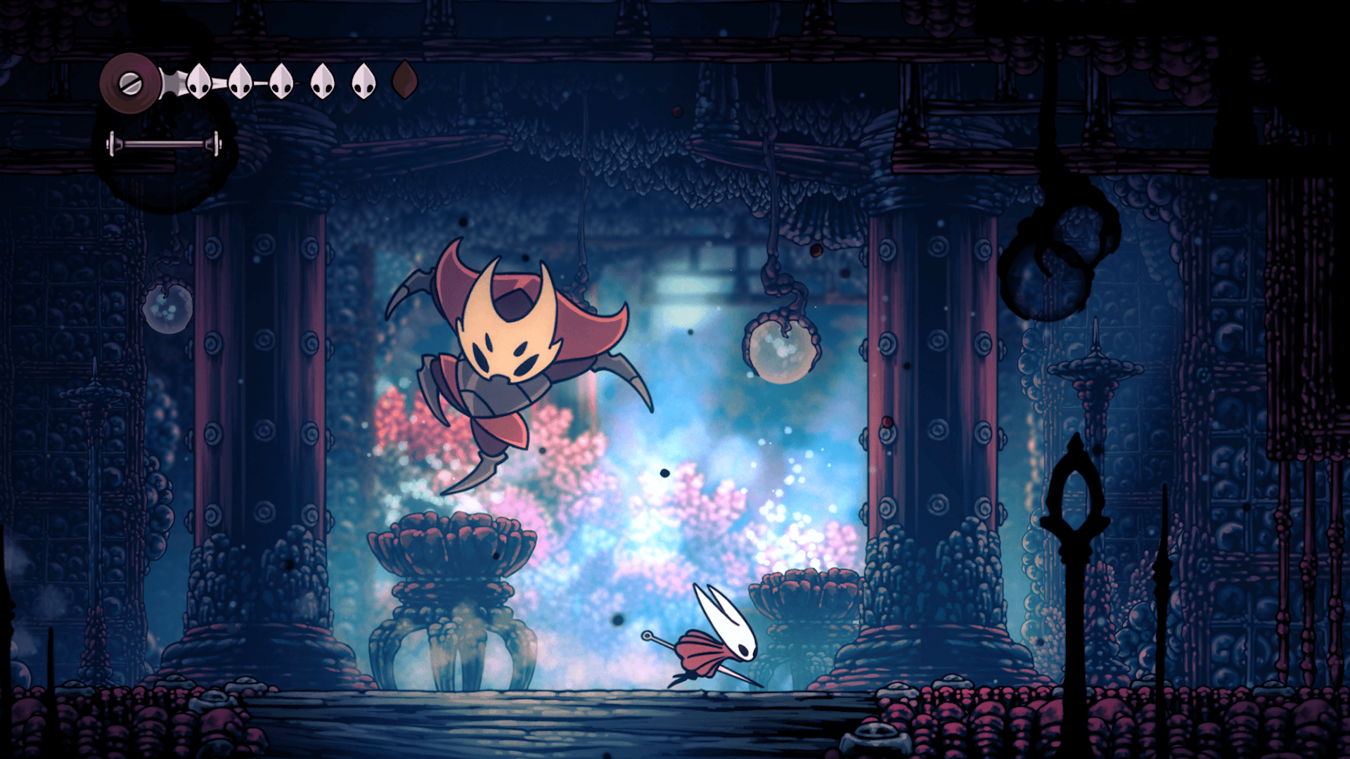 Hollow Knight: Silksong Will Not Be At E3, Team Cherry Confirms